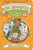 Greek Mythology (eBook, ePUB)