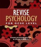 Revise Psychology for GCSE Level (eBook, ePUB)