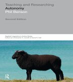 Teaching and Researching: Autonomy in Language Learning (eBook, PDF)