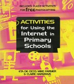 Activities for Using the Internet in Primary Schools (eBook, ePUB)