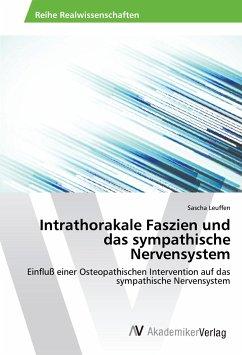 Intrathorakale Faszien und das sympathische Ner...