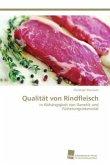 Qualität von Rindfleisch