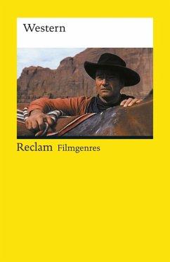 Filmgenres: Western (eBook, ePUB)