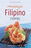 Mini Homestyle Filipino Cooking (eBook, ePUB)