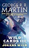 Wild Cards III: Jokers Wild (eBook, ePUB)