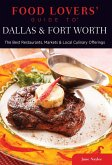 Food Lovers' Guide to® Dallas & Fort Worth (eBook, ePUB)