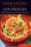 Food Lovers' Guide to® Los Angeles (eBook, ePUB)