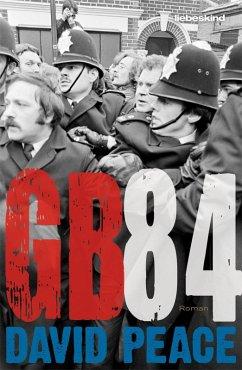 GB84 (eBook, ePUB) - Peace, David