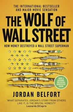 The Wolf of Wall Street (eBook, ePUB) - Belfort, Jordan