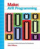 AVR Programming (eBook, ePUB)