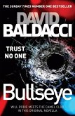 Bullseye (eBook, ePUB)
