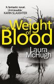 The Weight of Blood (eBook, ePUB)