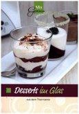 Desserts im Glas aus dem Thermomix®