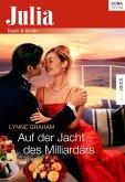 Julia Extra 375 Titel 2: Auf der Jacht des Milliardärs (eBook, ePUB)