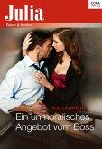 Julia Extra 377 Titel 3: Ein unmoralisches Angebot vom Boss (eBook, ePUB)