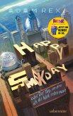 Happy Smekday oder: Der Tag an dem ich die Welt retten musste (eBook, ePUB)
