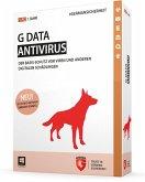 G Data AntiVirus 2015 - Schutz für 1 Jahr/1 PC