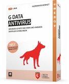 G Data AntiVirus 2015 - Schutz für 1 Jahr/3 PCs