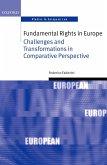 Fundamental Rights in Europe (eBook, ePUB)
