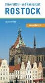 Reiseführer Universitäts- und Hansestadt Rostock (eBook, ePUB)