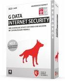 G Data InternetSecurity 2015 - Schutz für 1 Jahr/1 PC
