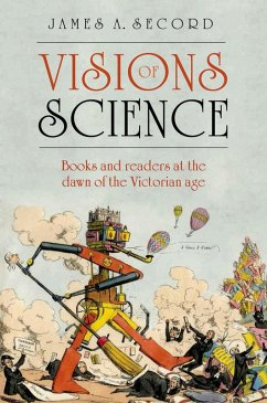 Visions of Science (eBook, PDF) - Secord, James
