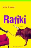 Rafiki (eBook, ePUB)