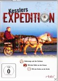 Kesslers Expedition, Vol. 3 (4 Discs)
