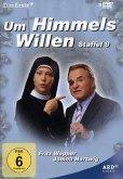 Um Himmels Willen - Staffel 9 DVD-Box