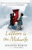 Letters to the Midwife (eBook, ePUB)