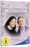 Um Himmels Willen - Staffel 10 DVD-Box