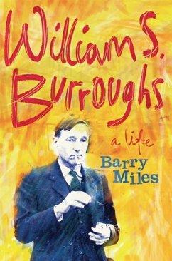 William S. Burroughs (eBook, ePUB) - Miles, Barry
