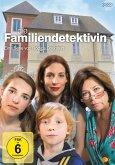 Die Familiendetektivin DVD-Box