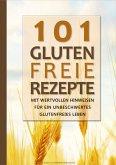 101 Glutenfreie Rezepte (eBook, ePUB)
