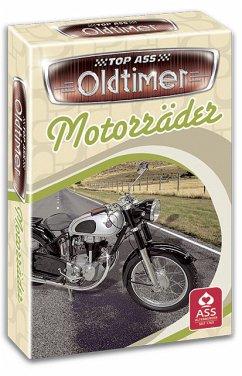 Oldtimer Motorräder (Kartenspiel)