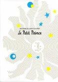 Le petit prince, 1 Audio-CD + Buch\Der kleine Prinz, 1 Audio-CD u. Buch, französische Version