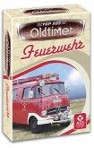 ASS Altenburger 22571456 - Top Oldtimer, Feuerwehr, Sonderedition, Quartett