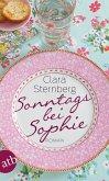 Sonntags bei Sophie (eBook, ePUB)