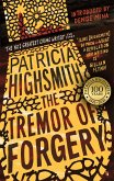 The Tremor of Forgery (eBook, ePUB)