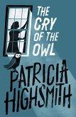 The Cry of the Owl (eBook, ePUB)