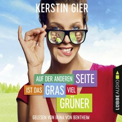 Auf der anderen Seite ist das Gras viel grüner (MP3-Download) - Gier, Kerstin