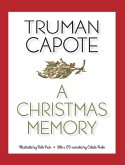 A Christmas Memory. Book + CD