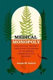Medical Monopoly: Intellectual Property Rights and the Origins of the Modern Pharmaceutical Industry