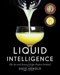 Liquid Intelligence - Arnold, Dave