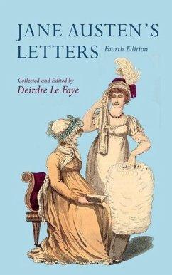 Jane Austen´s Letters