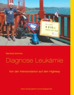 Diagnose Leukämie