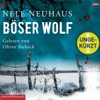 Böser Wolf / Oliver von Bodenstein Bd.6 (MP3-Download)
