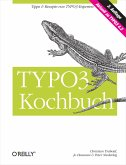 Typo3 Kochbuch (eBook, PDF)