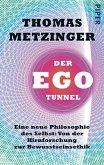 Der Ego-Tunnel (eBook, ePUB)