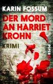 Der Mord an Harriet Krohn / Kommissar Sejer Bd.7 (eBook, ePUB)